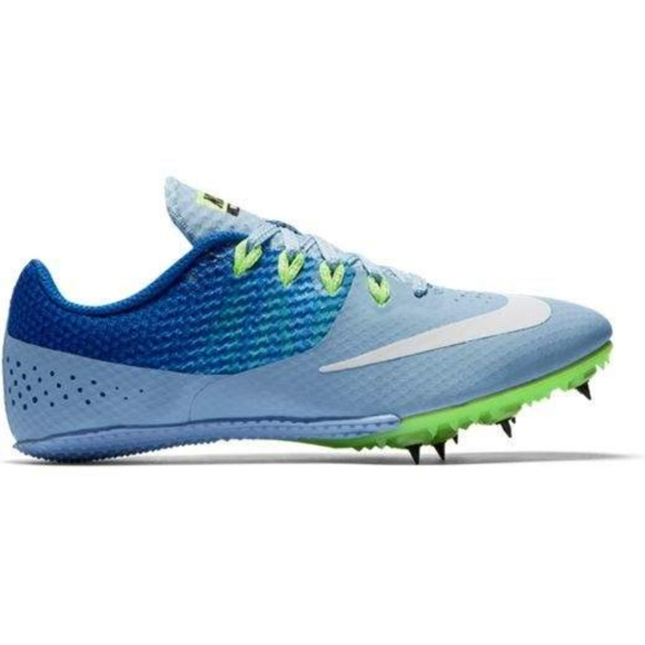 size 40 13812 129c8 Nike Zoom Rival S Track Sprint Shoes Spikes 11. M 5b54c4bb2e14786c045419f2